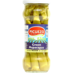 Green asparagus Medium - 360g