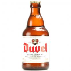 Duvel 8.5% - 330mL