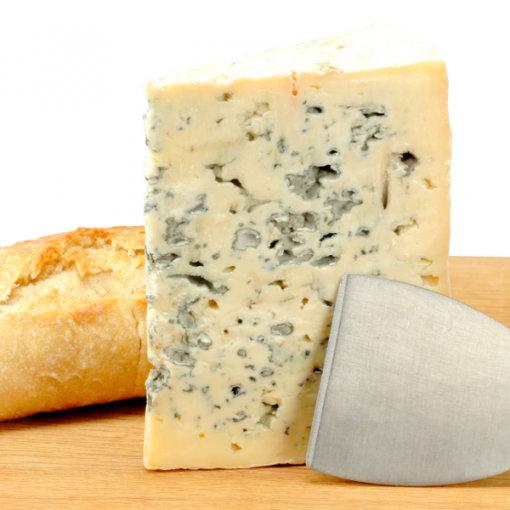 Blue Cheese from Auvergne, France - ~ 200g