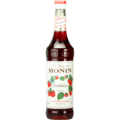 MONIN syrup Raspberry - 70cl
