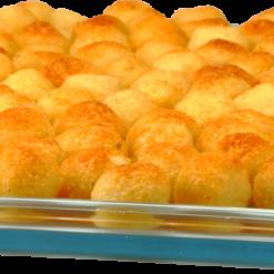 Frozen potatoes 'noisettes' - 1Kg