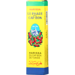 Harissa hot chilli paste, Cap Bon - 70g