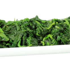 Frozen Spinach from Belgium - 1kg