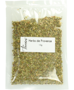 Herbs from Provence, sealed bag - 10g