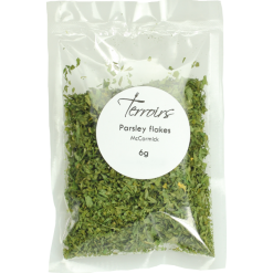 Parsley dry flakes - 6g