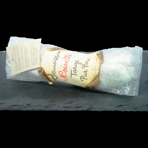 Pork dry sausage with hazelnuts TARGE ~ 275g