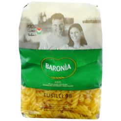 Pasta Fusilli - 500g