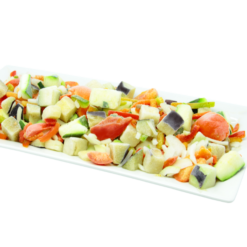 Frozen 'Ratatouille' mixed vegetables - 1Kg