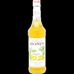 MONIN syrup Mango - 70cl