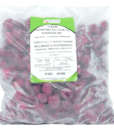 Frozen Raspberries williamette – 1Kg