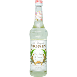 MONIN Pure cane sugar - 70cl
