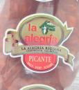 Chorizo SPICY dry sausage – 200g