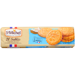 Sable coconut biscuits St Michel - 120g