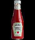 Heinz tomato ketchup - 397g