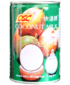 Coconut milk - 340g