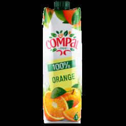 Orange Juice - 1L
