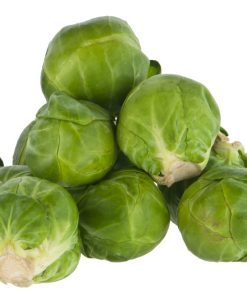 Frozen Brussels sprouts - 400g