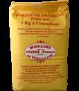 Wheat Flour T55 Super Tradition - 1kg