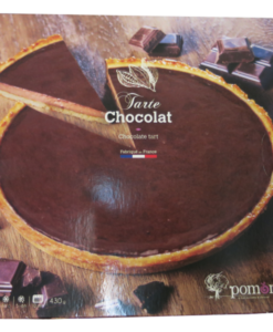 Frozen Chocolate Tarte - 430g
