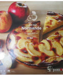 Frozen Normand Apple Tart - 450g