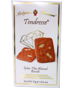 Almond Biscuits from Belgium - 75g