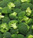 Frozen Broccoli Florets - 1kg