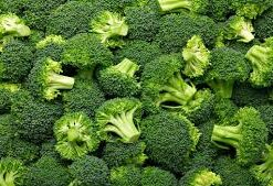 Frozen Broccoli Florets - 1kg