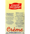 Whipping cream UHT from France – 1L 3