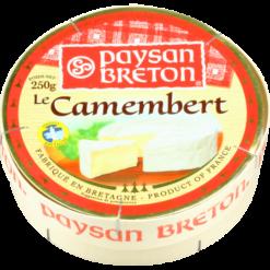 Camembert Paysan Breton - 250g