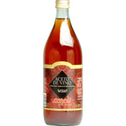 Red wine vinegar, Italy - 1 Liter