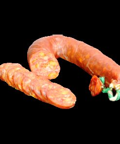 Chorizo, SWEET dry sausage - 200g