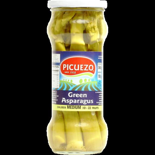 Green asparagus Medium - 360g