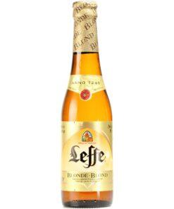 Leffe Blonde 6.6% - 330mL