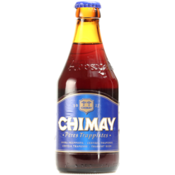 Chimay Blue 9% - 330mL