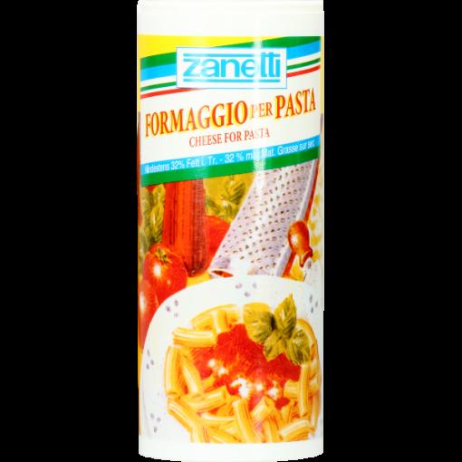 Grated Parmesan cheese shaker Zanetti- 80g