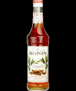 MONIN syrup Cinnamon - 70cl