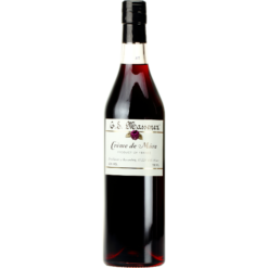 Massenez Blackberry cream 20% - 70cl