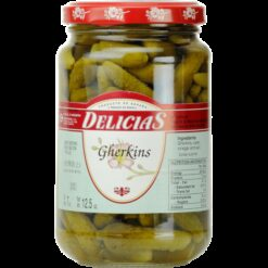 Small gherkins from Spain - 360g