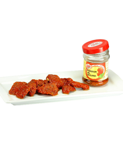 Sun Dried Tomatoes from Italy - 285g