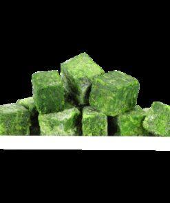 Frozen Spinach from Belgium - 1kg