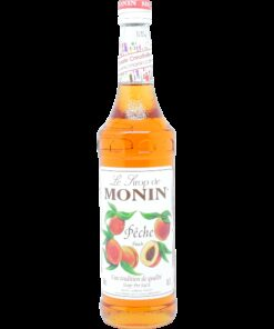 MONIN syrup Peach - 70cl