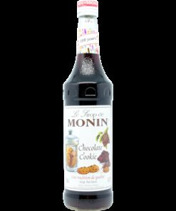 MONIN syrup Chocolate cookie - 70cl