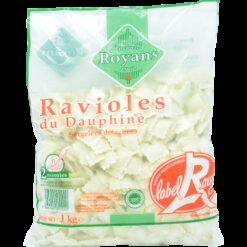 Frozen Cheese ravioles de Royan - Frozen 1Kg
