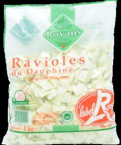 Frozen Cheese ravioles de Royan - Frozen 1Kg