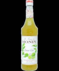 MONIN syrup Lime - 70cl
