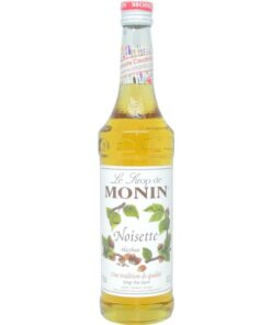MONIN syrup Hazelnut - 70cl