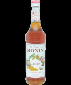 MONIN syrup Caramel - 70cl