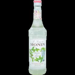 MONIN syrup Mojito Mint - 70cl