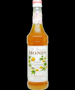 MONIN syrup Passion fruit - 70cl