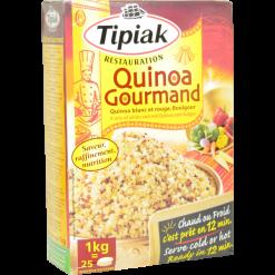 Quinoa mix - 1Kg
